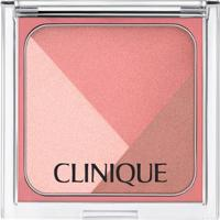 Blush Sculptionary Cheek Contourning Clinique - Defining Roses - Unissex-Incolor