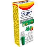 Tricofort Ampola 2 Unidades - Incolor - Dafiti
