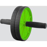 Roda De Exercícios Poker Wheel Stability Preta E V