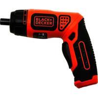 Parafusadeira Black & Decker 3,6 V Com Lanterna - Bdcs36F-Br