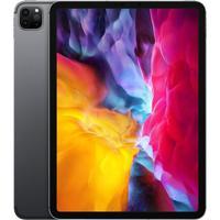 """Ipad Pro Apple, Tela Liquid Retina 11"""", 128 Gb, Cinza Espacial, Wi-Fi + Cellular - My2V2Bz/A"""