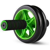 Roda Abdominal Poker Wheel Balance