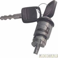 Cilindro Da Chave Da Porta - Zafira 2001 Até 2012 - Lado Do Motorista - Cada (Unidade)
