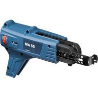 Bosch 1600Z0000Y-000, Alimentador Ma 55 Na, Azul