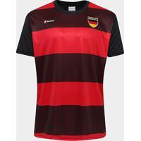 Camisa Alemanha 2014 N° 10 Lotto Masculina - Masculino