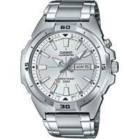 d328e3eaf7d52 ... Relógio Casio Collection Masculino - Masculino-Prata
