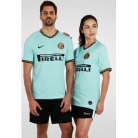 Camisa Nike Inter De Milão Ii 2019/20 Torcedor Pro Unissex
