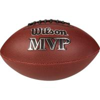 Netshoes  Bola Futebol Americano Wilson Nfl Mvp - Unissex 1929e431dab91
