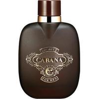 Cabana La Rive Perfume Masculino - Eau De Toilette 90Ml - Unissex-Incolor