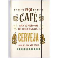Sketchbook Café E Cerveja