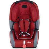 Cadeira Para Automóvel Evolve 9 Á 35 Kg Cosco - Unissex