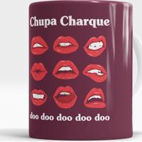 Caneca Chupa Charque