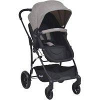 Carrinho De Bebê Convert Burigotto Cappuccino Ixca5124Prc50