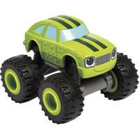 Carrinho Fisher Price Blaze Monster Pickle - Mattel