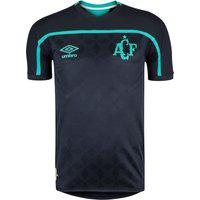 Camisa Da Chapecoense Iii 2020 Umbro - Masculina