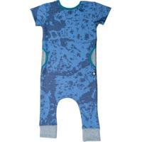 Macacão Infantil Comfy Pocket Masculino - Masculino
