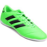 Chuteira Futsal Adidas Nemeziz Messi Tan 18 4 In - Unissex
