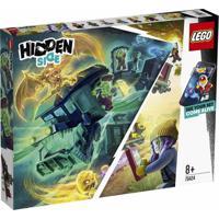Lego Hiden Side 70424 Expresso Fantasma - Lego - Kanui