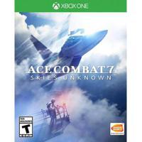 Jogo Ace Combat 7 Xbox One - Unissex