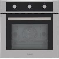 Forno De Embutir Franke Glass 67 Litros Com Ventilação De Resfriameto Aço Inox Escovado - 220V
