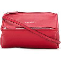 Givenchy Bolsa Pandora Mini - Vermelho