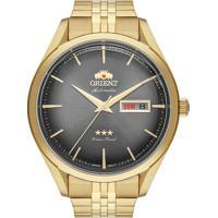 Relógio Orient Masculino Automatic F49Gg006P1Kx