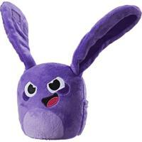 Pelúcia 15 Cm - Hanazuki - Hemka Purple - Hasbro - Feminino