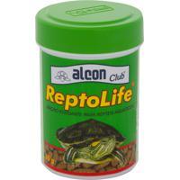 Ração Para Tartarugas Alcon Club Reptolife Com 30G