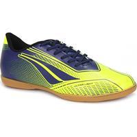 Chuteira Futsal Penalty Speed Vii