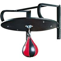 Punching Ball Wct Fitness Speed Bag Com Suporte Completo - Unissex