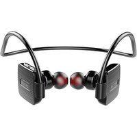 Fone De Ouvido Bluetooth Elsys Sem Fio, Com Microfone, Recarregável, Resistente À Água - 998903044340 - Eaf012Sprt