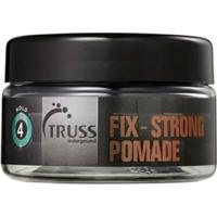 Truss Fix Strong Pomade Pomada Modeladora 55Gr - Unissex-Incolor