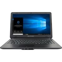 Notebook Urban 14 Pol Intel Core I3 Windows 10 Multilaser