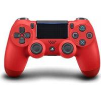Controle Sony Sem Fio P/ Playstation 4 - Unissex