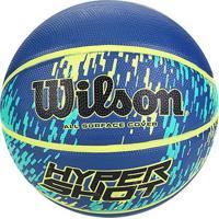 Bola Basquete Wilson Hyper Shot 7 - Masculino