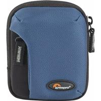Estojo Para Câmera Compacta Tahoe 10 Azul Lp36320 Lowepro
