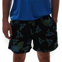 Short Speedo Oahu Estampado Masculino - Masculino