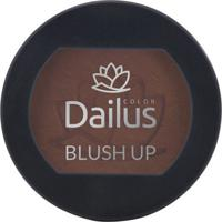 Blush Up Dailus Color Cor Chocolate Nº12