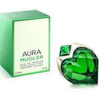 Perfume Feminino Aura Mugler Thierry Mugler Eau De Parfum 90Ml - Feminino-Incolor