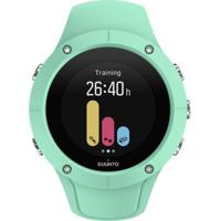 Monitor Cardíaco Relógio Gps Suunto Spartan Trainer Wrist Hr Steel - Unissex