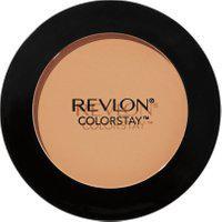 Pó Compacto Revlon Colorstay - Medium Deep Único