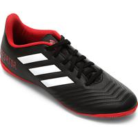 2700d825d63a0 Chuteira Futsal Adidas Predator Tan 18 4 In - Unissex