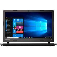 """Notebook Lenovo Ideapad 80R8003Vbr N2840 - Intel Celeron - Ram 2Gb - Hd 500Gb - Tela 15"""" - Windows 10"""