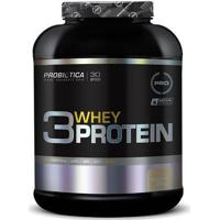 3 Whey Protein - 2Kg - Probiótica - Baunilha