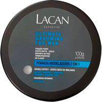 Lacan Ultimate Grooming For Men Pomada Modeladora 2 Em 1 100G