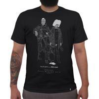 Blade Runner - Camiseta Clássica Masculina