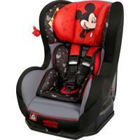 Cadeira Para Auto 0 A 25 Kg Disney Primo Mickey Mouse Vermelho