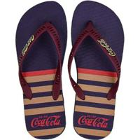 Chinelo Med Coca Cola 68342012