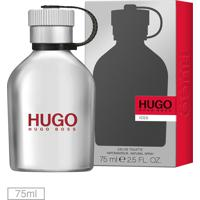 Perfume Hugo Iced Hugo Boss 75Ml