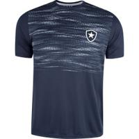 Camiseta Do Botafogo Maybe - Masculina - Preto